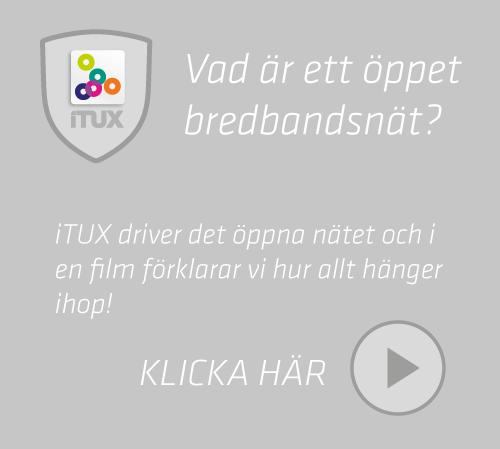 bredband stadsnät göteborg